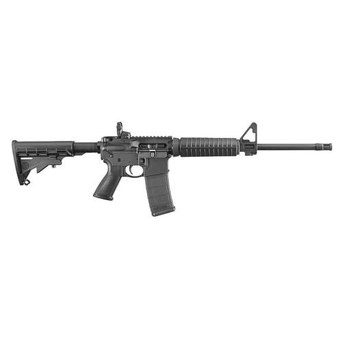 Ruger AR-556 - 736676085002