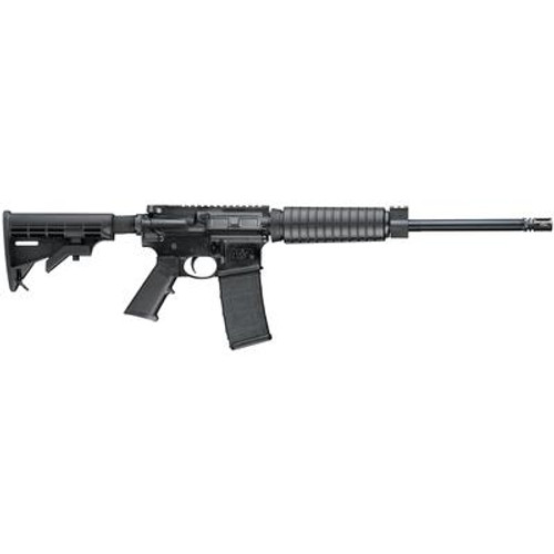 Smith & Wesson M&P 15 SPORT II Optics Ready #10159 - 022188866421
