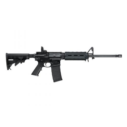 Smith & Wesson M&P 15 SPORT II  with MAGPUL MOE M-LOK #10305 - 022188868272