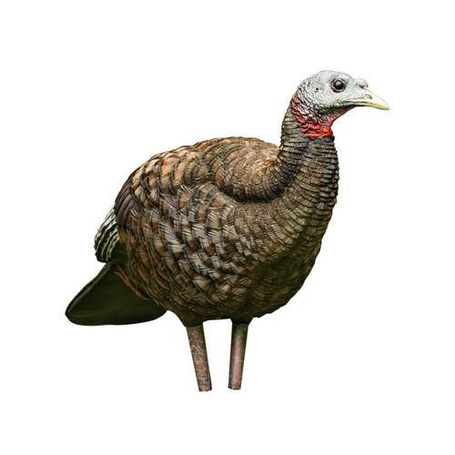 Avian-X LCD Breeder Hen Turkey Decoy # 8008 - 810280080087
