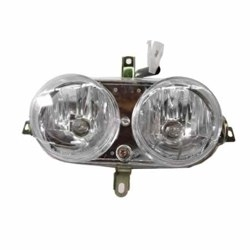 Chinese Scooter Headlights