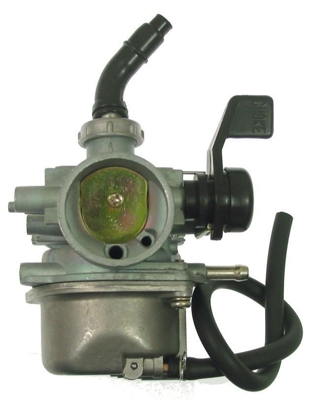 50cc-125cc Carbs