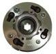 50cc - 125cc Clutch Parts