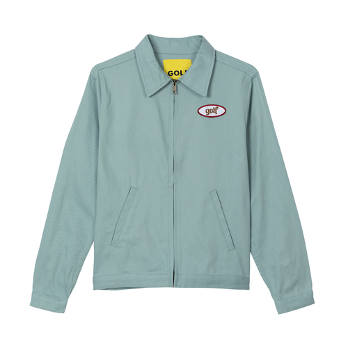 2b646337830f OLDE GOLF WORK JACKET BY GOLF WANG