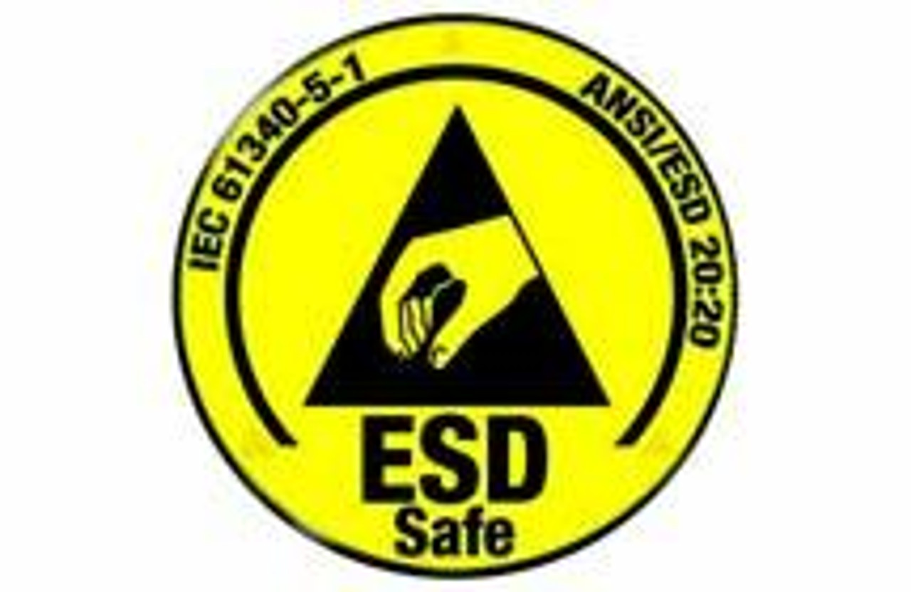 ESD and Static Control