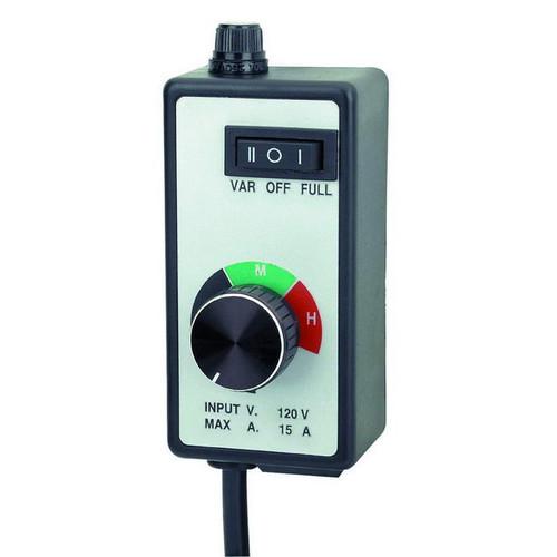 Power Tool Speed Controller