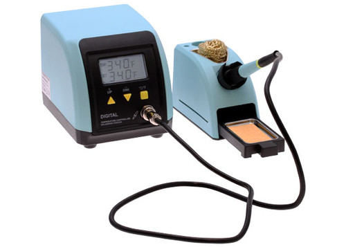 Soldering Station with LCD Display ESD Safe 400 Series