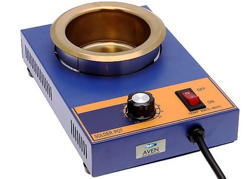 Aven 17100-200 Lead Free Solder Pot - 200W