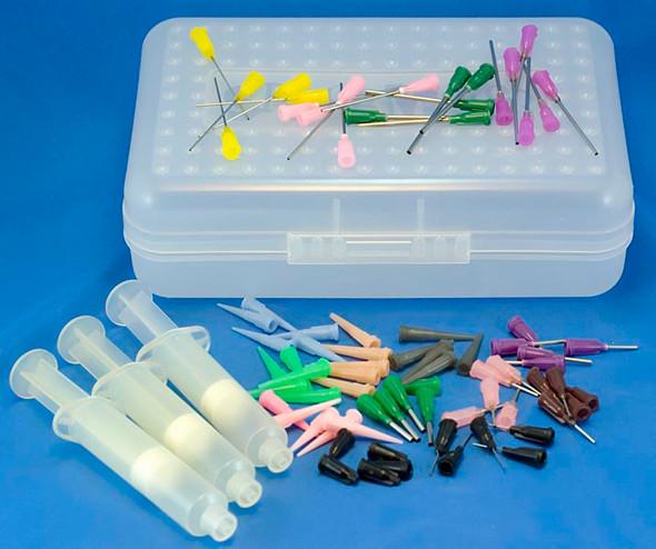 Dispensing Needle Syringe Kit