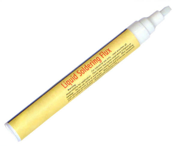 Liquid Flux Dispensing Pen