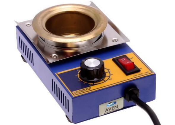 Aven 17100-150 Lead Free Solder Pot - 150W