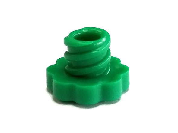 EZTwist-200 Syringe Tip Cap