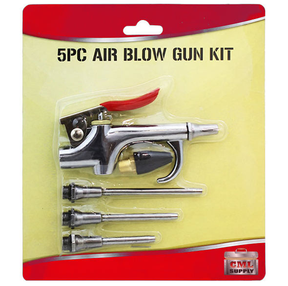 CML Supply Air Blow Gun Kit