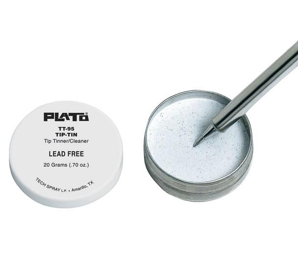 Plato Techspray Tip Tinner