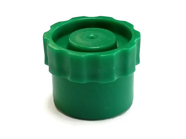 EZTwist-300 Syringe Tip Cap