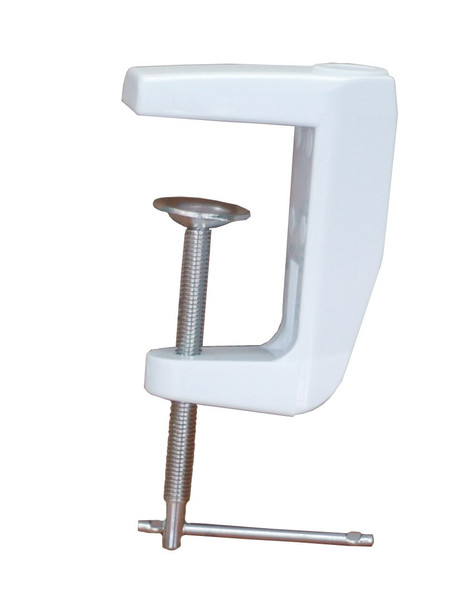 C-Clamp for Magnifying Lamp