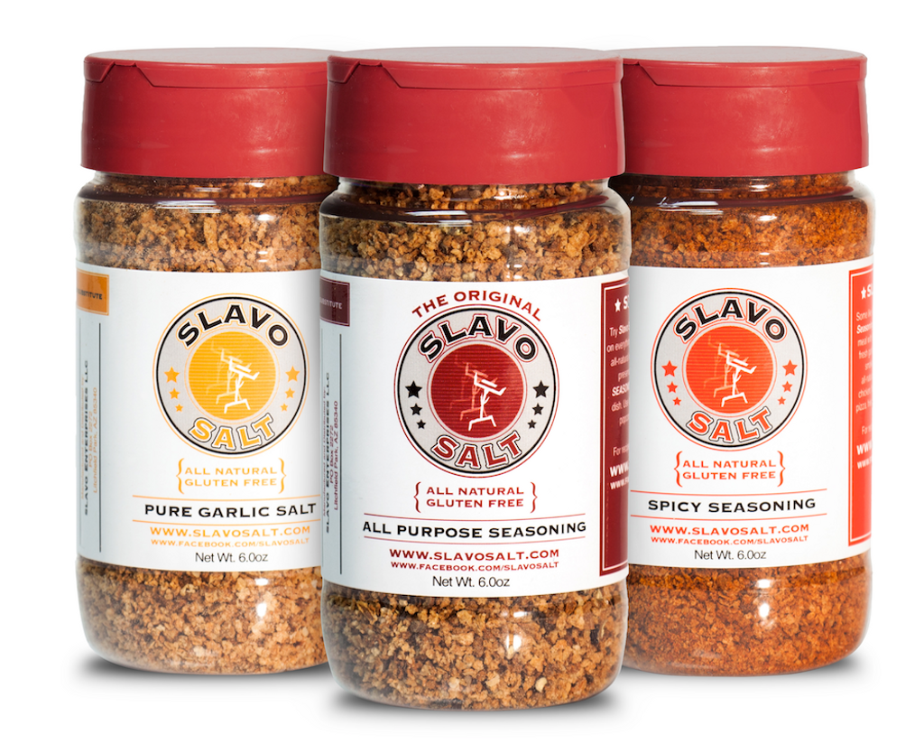 The triple threat – the trio includes 6oz bottles of Original, Garlic and Spicy the perfect trio for all kitchens and culinary aficionados.