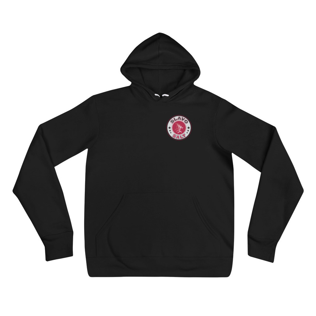 Unisex hoodie