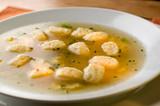 Slavo's Penicillin (aka Chicken Noodle Soup)