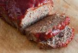 Slavo's Mom's Meatloaf