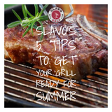 5 Tips You Need To Get Through Grill Season