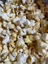 Slavo's Secret Popcorn
