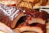 Slavo's Bourbon Barbecue Sauce