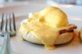 Slavo's Eggs Benefict