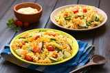 Slavo's Summer Pasta Salad