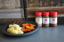 Slavo Salt Seasonings Mix-and-Match