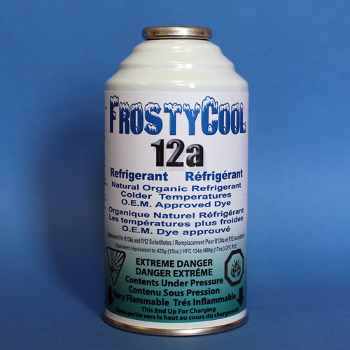 Automotive Air Conditioning - Frostycool Canada