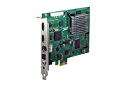 PCIe 視頻攝取卡|PCIe Capture Card