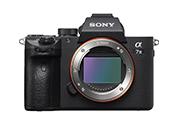 Sony 可換鏡頭數碼相機