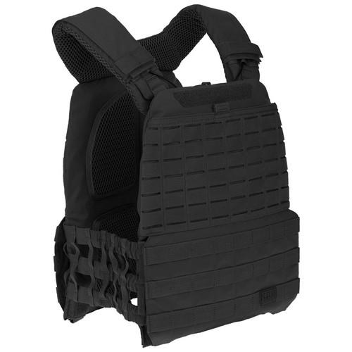 5.11 Tactical TacTec Plate Carrier Black (019)