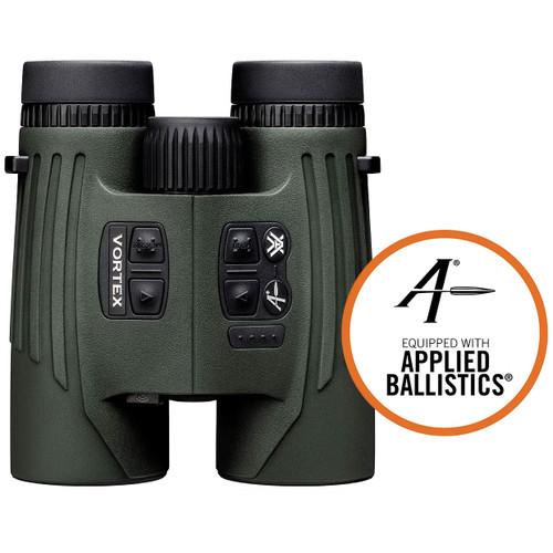 Vortex Fury HD 5000 AB 10x42 Rangefinding Binoculars