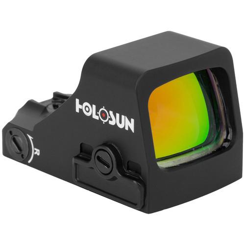 HOLOSUN HS507K X2 Open Reflex Sight