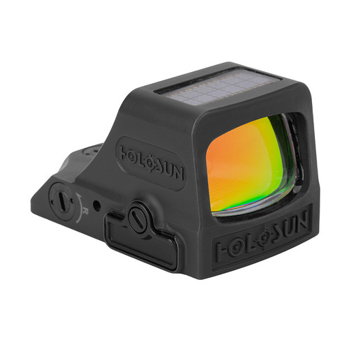HOLOSUN HE508T-RD X2 Open Reflex Sight