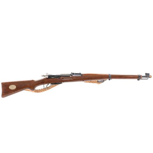 Schmidt-Rubin K31 75th Year Anniversary SBV/ASA Rifle (P625648)