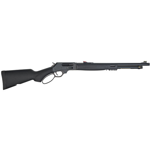 Henry Lever Action X Model 45-70 Rifle
