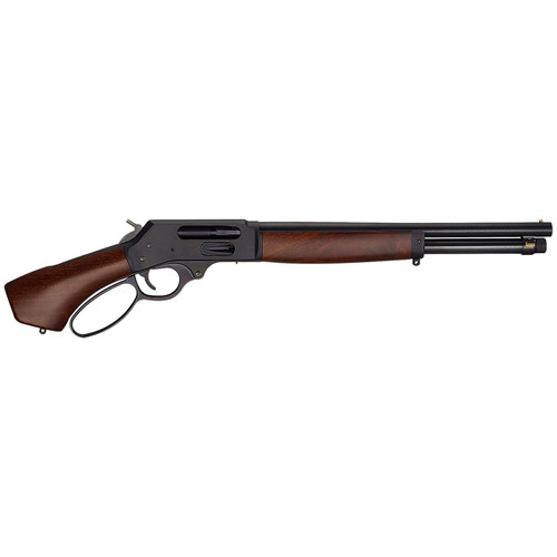 Henry Lever Action Axe Shotgun
