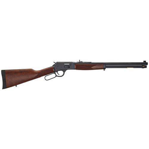 Henry Big Boy Steel Side Gate Rifle