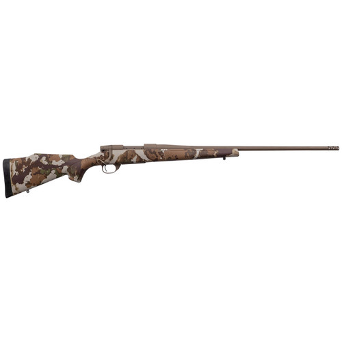 Weatherby Vanguard First Lite Rifle