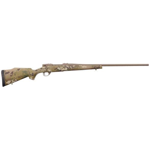 Weatherby Vanguard MultiCam Rifle