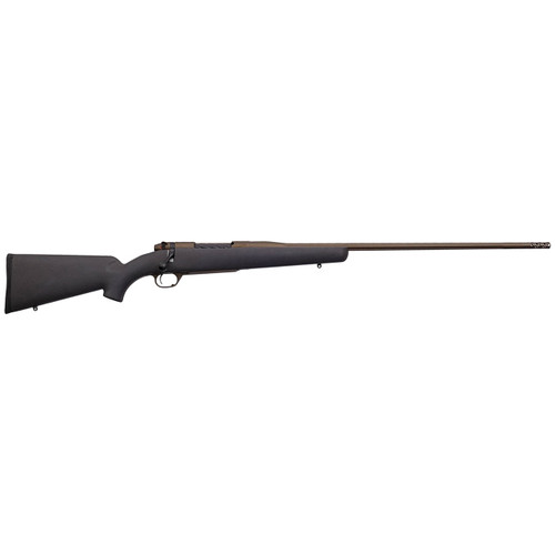 Weatherby MK V Midnight Backcountry Special Edition Rifle