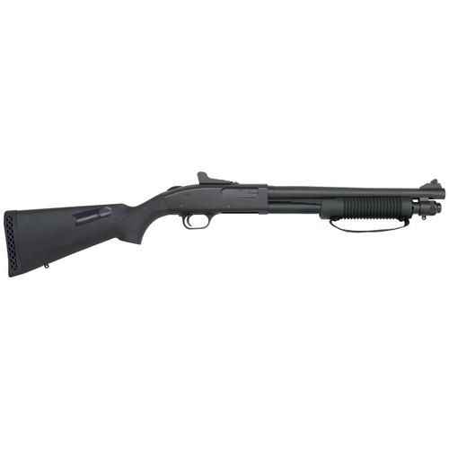 Mossberg 590A1 Class III - 6 Shot Shotgun