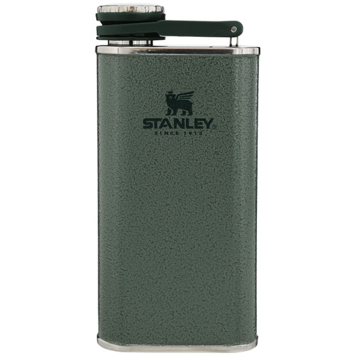 Stanley Classic Easy Fill Wide Mouth Flask - 8 oz