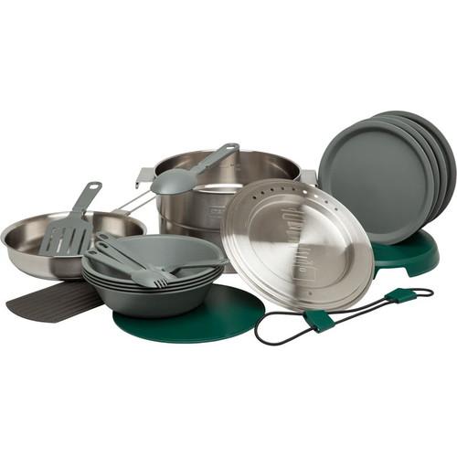 Stanley Adventure Full Kitchen Base Camp Cookset