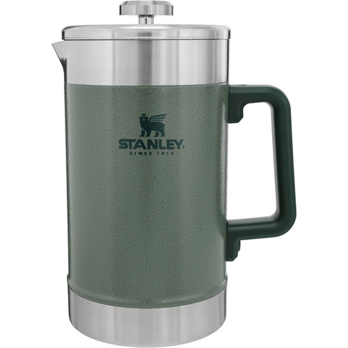 Stanley Classic Stay Hot French Press - 48 oz