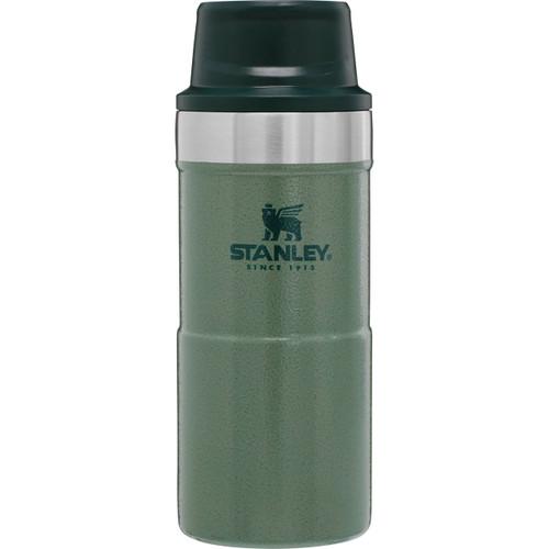 Stanley Classic Trigger-Action Travel Mug - 12 oz