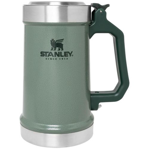 Stanley Classic Bottle Opener Beer Stein